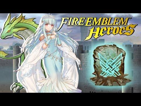 Miss Kobayashi's Dragon Gauntlet Results - Fire Emblem: Heroes
