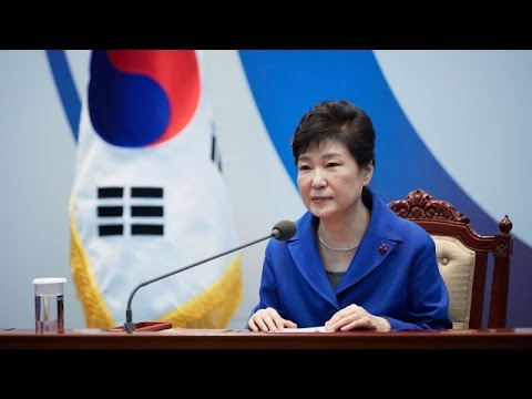 South Korea's President Has Been Booted From Office
