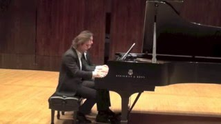 Brahms Brahms Waltz Op.39 No. 6 in C# Major - The Alonso Brothers