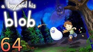 a boy and his blob challenge level 4 2 pc walkthrough