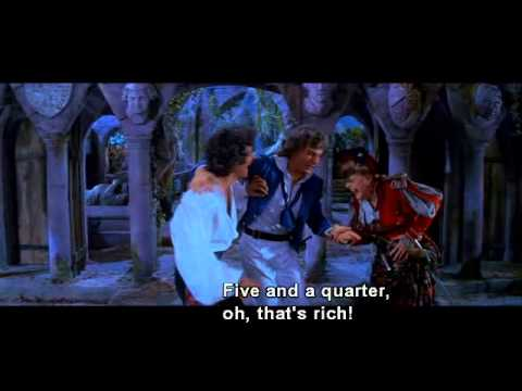 Leap Day Paradox from The Pirates of Penzance