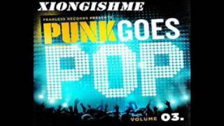 Sparks The Rescue - Need You Now [ Punk Goes Pop Volume 3 ]