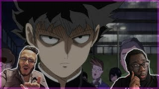 Download PURE OBSESSION! MOB WANTS ALL THE SMOKE | MOB PSYCHO 100
