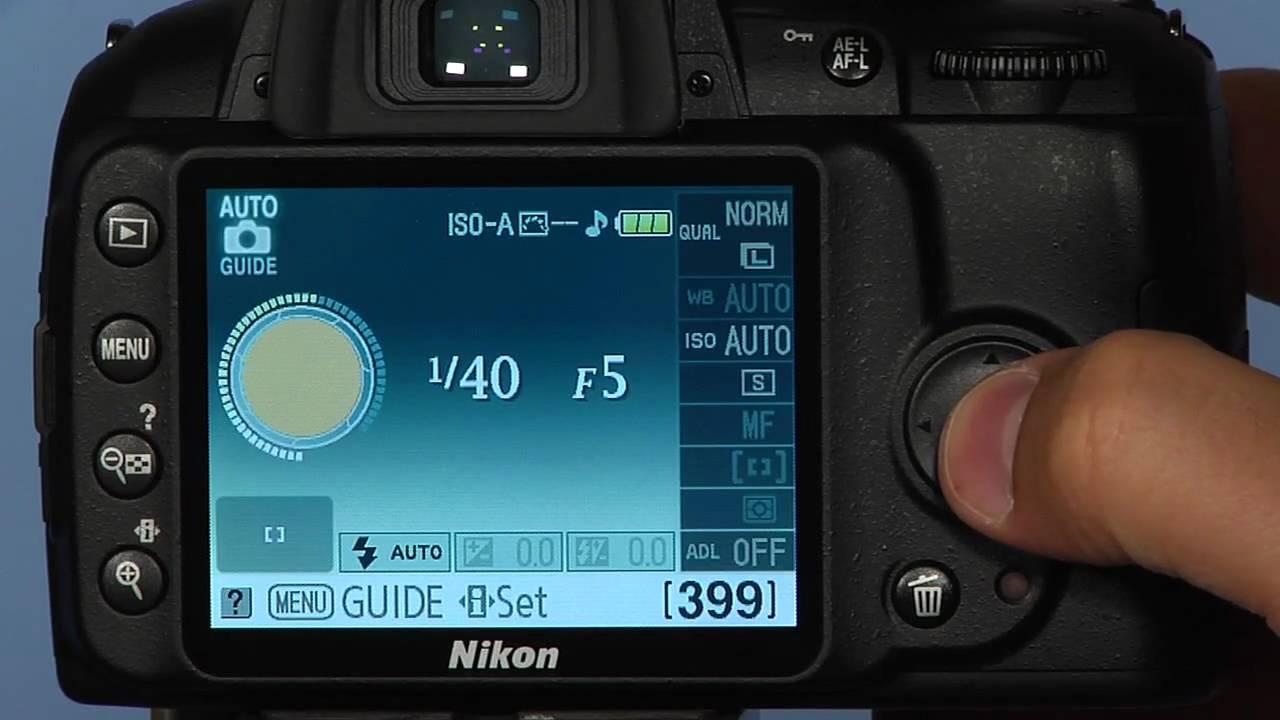 Nikon d3000 product reviews adorama photography tv youtube nikon d3000 product reviews adorama photography tv baditri Images