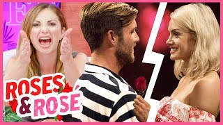 Bachelor in Paradise: Roses and Rose FINALE: Jenna and Jordan Are Over, Just Like This Season