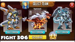 Baixar Dragon City - Random Fight + Exclusive Battles   Part 306 [Full Combat & Skills 2018]