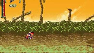 Game Boy Advance Longplay [015] Turok Evolution