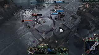 Diving Deep Into Chaos! Guess I Am A Furry...(League of Legends: ARAM 1)