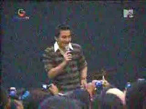 Download Sahrul Gunawan di MTV Nongkrong Bareng Part 2