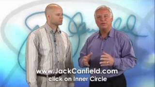 Jack Canfieldʻs Inner Circle Club: Identifying Limiting Beliefs with Sean Smith