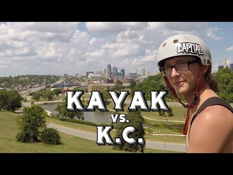 Kayak vs. KC