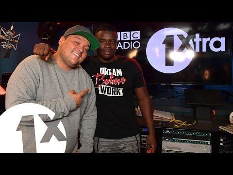 Download Youtube: Fire in the Booth – MC Quakez & Roadman Shaq