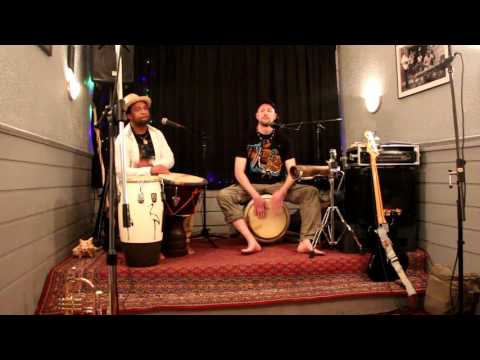 Philo et Les Voix du Tambour - Léwòz instrumental / Gwoka Guadeloupe