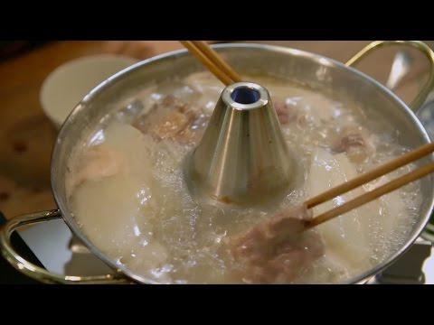 清汤牛肉火锅【曼达小馆】