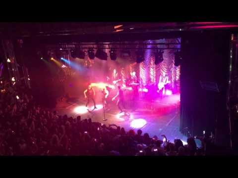 FANGORIA | Dramas y Comedias [Directo Concierto Pianíssimo Madrid 2017]
