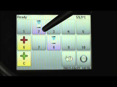 Smart-well 1710 Biological Indicator Incubator