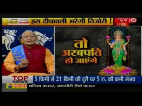 Kaalchakra II Pandit Suresh Pandey || 12 Oct 2017 II