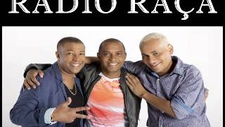 Amigos do Pagode 90 Cd Completo Cabral - 2014 - Radio Raça