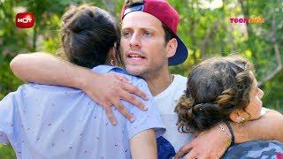 שכונה 3: הרגעים הגדולים - ג'וני עוזר לאגם   טין ניק