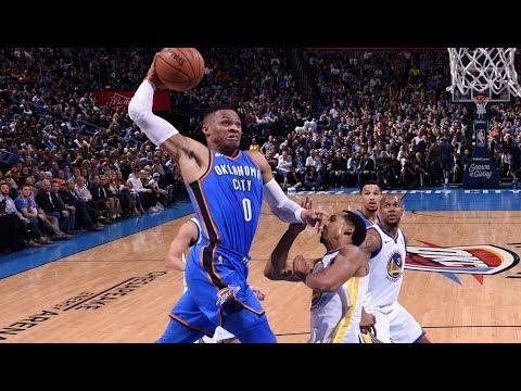 Best Dunks of the 2017/2018 NBA Season - 106 Dunks! (Part 1)