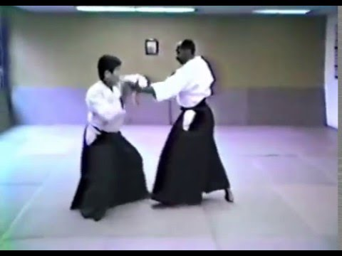 Yukio Kawahara Sensei Instructional Video Youtube