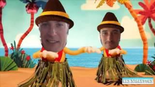 L'équipe du camping Les Sablettes vous souhaite de bonnes fêtes en vidéo !