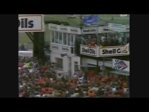 Funny Side of Formula One  Best of 1985