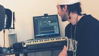 Создаю Гангста Рэп Минус на FL Studio