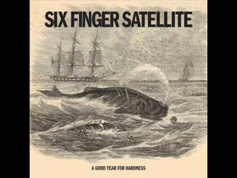Six Finger Satellite - Swamp Wanda