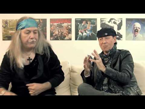 Scorpions - The story of Tokyo Tapes