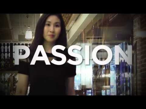Singapore Press Holdings Ltd Brand Campaign 2015 - People with Passion