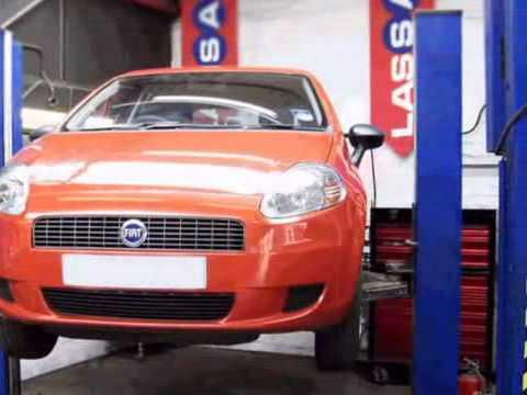 Garage Services - North Jesmond Garage Ltd