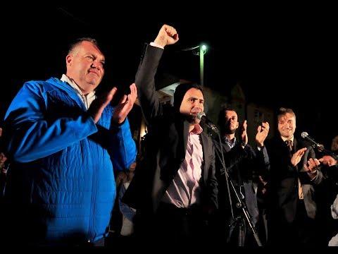 Заев од Љуботен: Сплотени како во цела Македонија, да донесеме живот и во општина Бутел