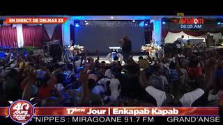 17ème Jour Enkapab Kapab|14 Juin 2019|. Share, Subscribe.