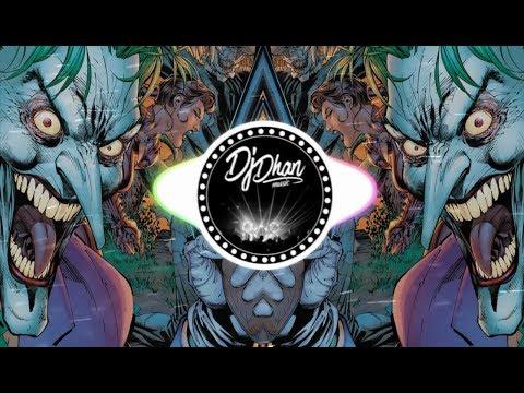 DJ HARD BASS MIX | HEY JOKER 🃏 TRANCE 💥 | 💥 FULL VIBRATION SOUNDCHECK 🔊🔊  | DJ VK