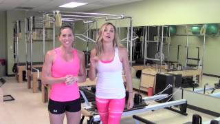 "Janet ""B-Train"" Bertrand & Melanie Rogers Talk About Their Upcoming ""Little Black Dress"" Boot Camp"
