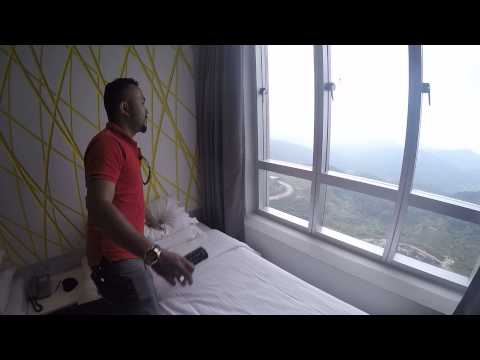 Deluxe Room First World Hotel New Room Gopro4 Youtube