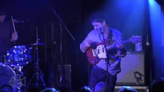 Unknown Mortal Orchestra - Little Blu House (Live in Sydney) | Moshcam