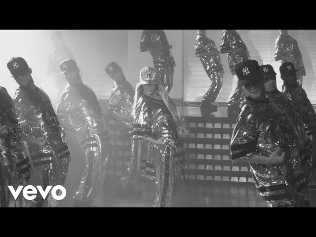 Jennifer Lopez - Behind the Scenes of Dinero ft. DJ Khaled, Cardi B