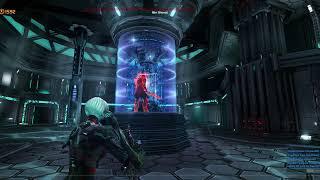 Defiance 2050 Nim Shondu Boss bug