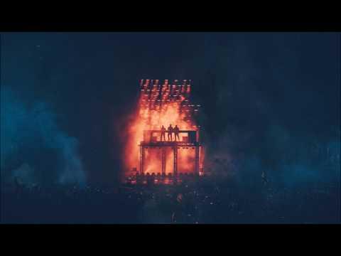 Swedish House Mafia - Live @ Ultra Music Festival 2018 (audio)