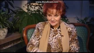 """Тамара Синявская в фильме """"Борис Покровский. Недосказанное"""""""