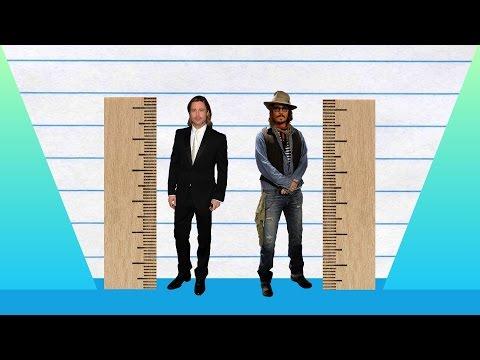 How Much Taller