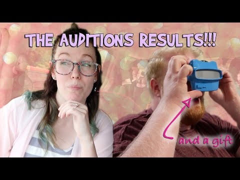 THE RESULTS ARE IN!! // And a Father's Day Gift (Day 554)