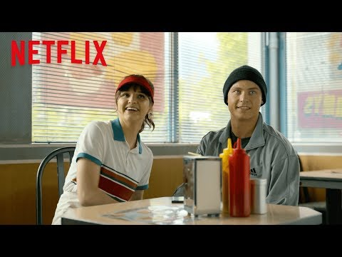 Isi & Ossi | Offizieller Trailer | Netflix