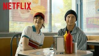Isi & Ossi   Offizieller Trailer   Netflix