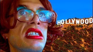 HELEN HATES HOLLYWOOD