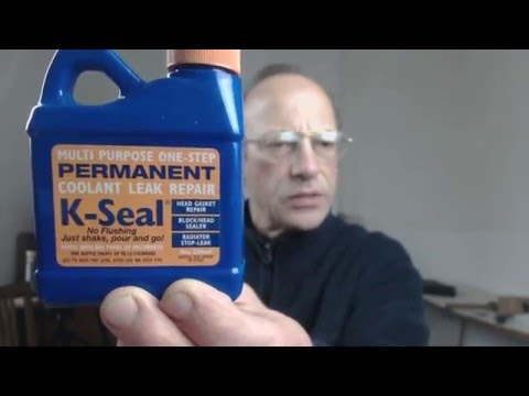 K-Seal Full Test - Purchase options, Instructions & Results