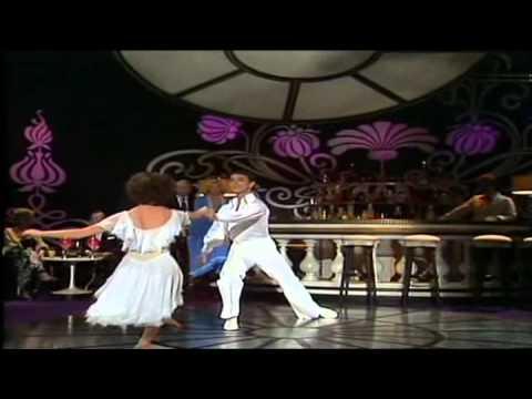 Pierre Dulaine & Yvonne Marceau - The Way We Were 1978