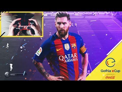 Bästa Spelare Fifa 17
